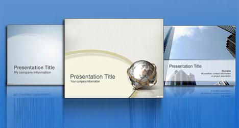 Plantillas Powerpoint Gratis para Photoshop, Wordpress, PowerPoint ...
