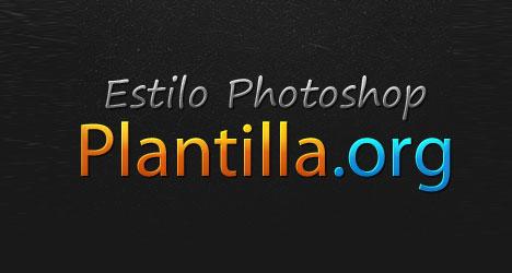 Estilos de Photoshop PSD