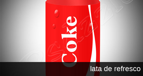 refresco coca cola