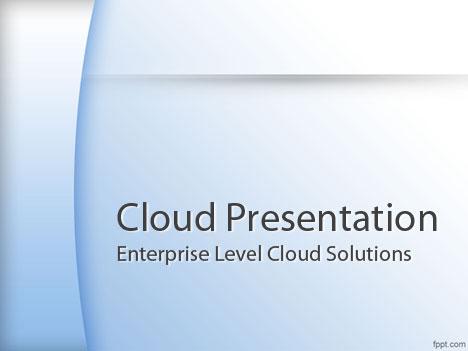 Computación en la Nube PPT