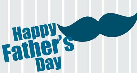 Tarjeta PSD del Día del Padre