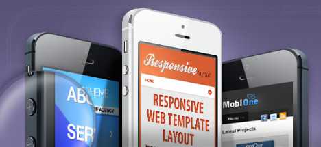 Plantilla de iPhone para Photoshop PSD Gratis