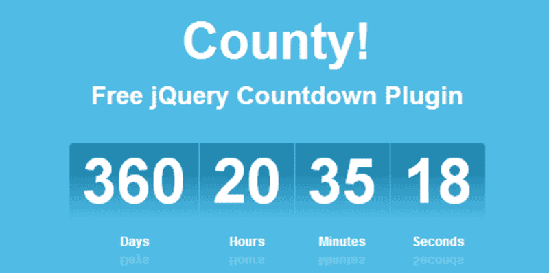 count-down-javascript